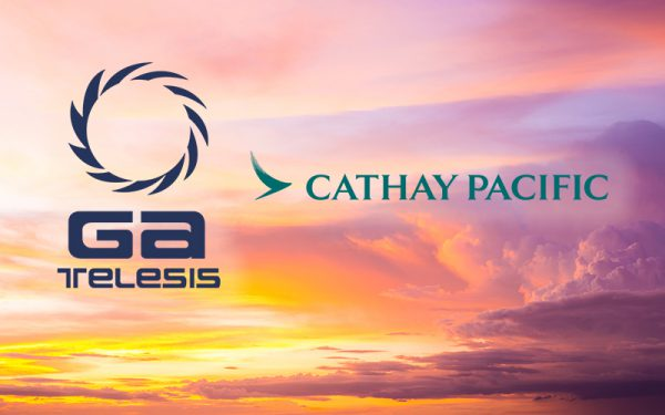 GA Telesis Awarded Consignment of Four Boeing 777 Aircraft from Cathay Pacific Airways
