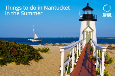 things to do in Nantucket